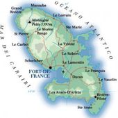 Reportage Caraibi: Martinica e Guadalupa, la Francia d'Oltremare | Travelling Interline