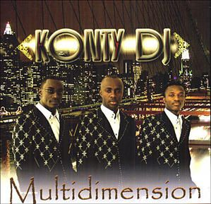 KONTY DJ-MULTIDIMENSION-2006