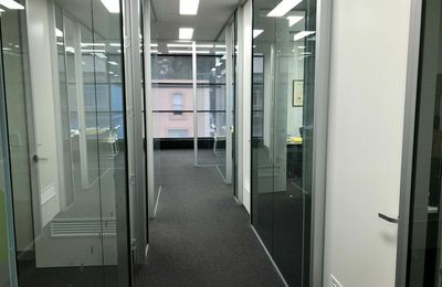 Companies providing commercial cleaning in Sydney.