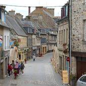 Pontrieux, un si joli village - ONLAVU