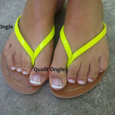French pieds