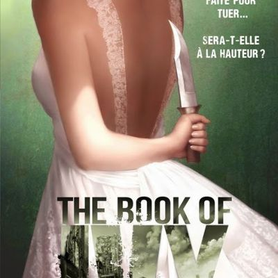 The Book of Ivy - Critiques