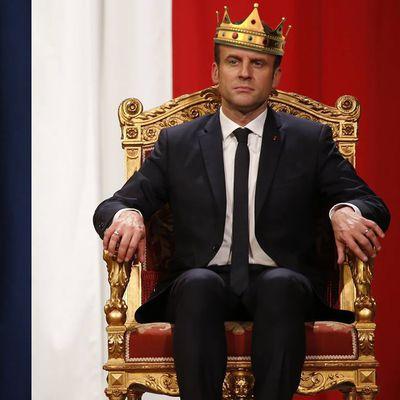 Macron a décidé seul et dans l'urgence du retrait des troupes françaises (Mondafrique)