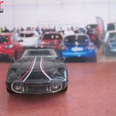 TOYOTA 2000 GT HOT WHEELS 1/64 - car-collector.net