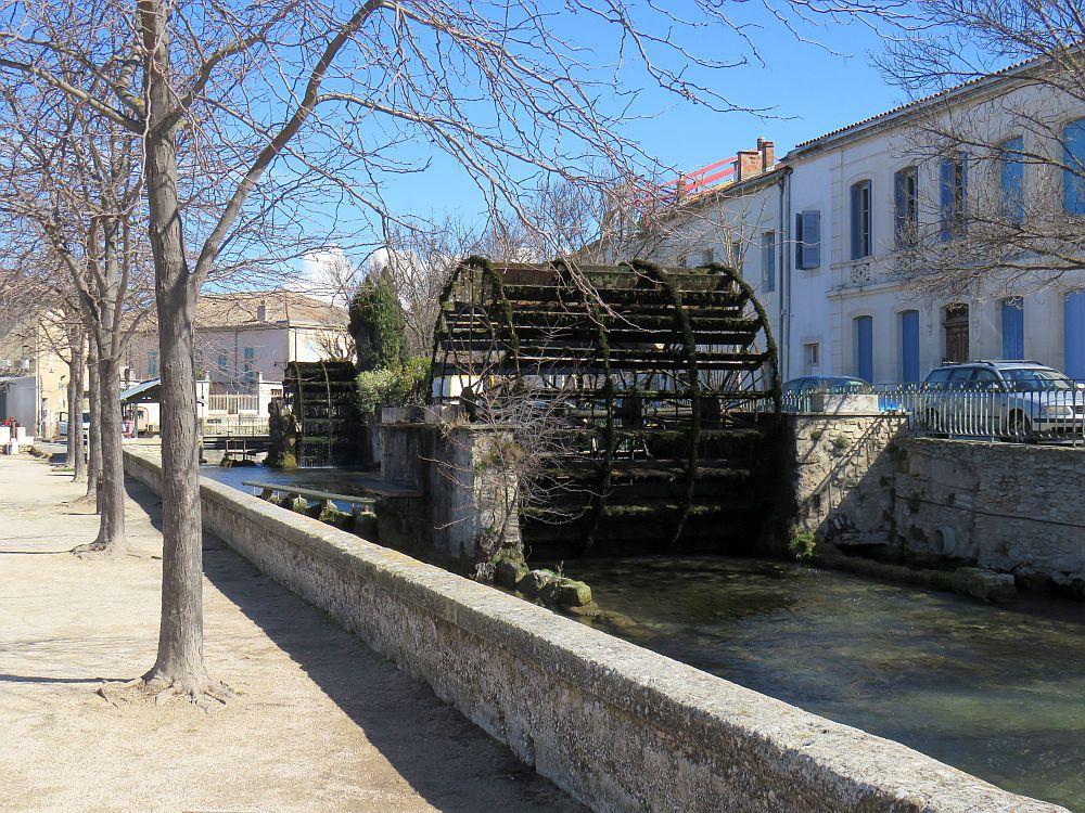 Les plus beaux villages de Vaucluse