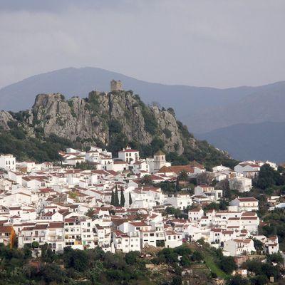 4 jours en Andalousie