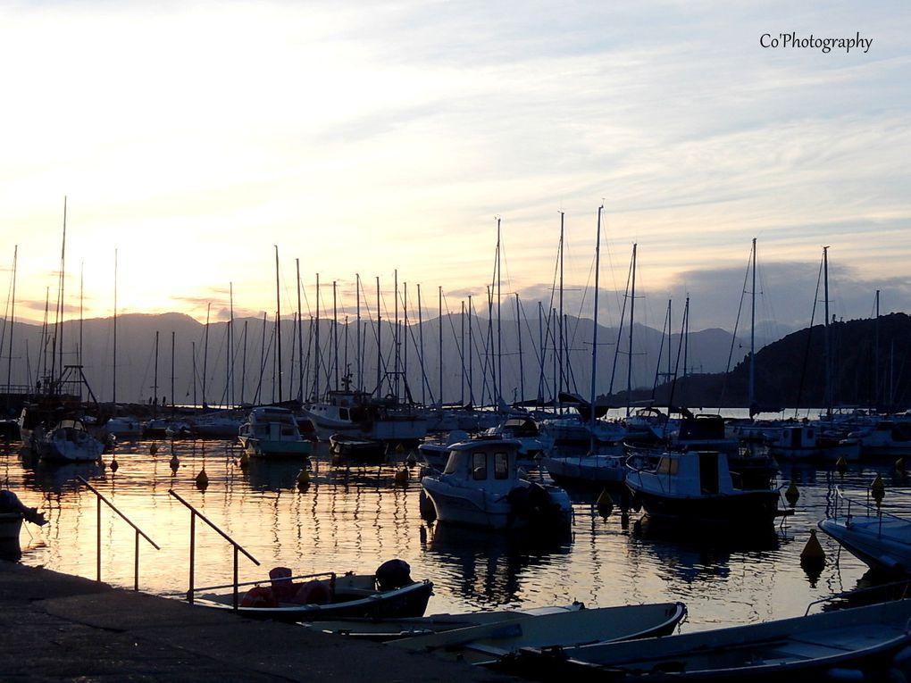 Photos de Coralie sur son séjour en Italie