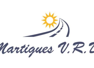 Martigues VRD