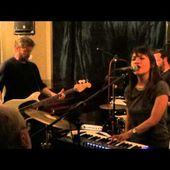 Coffee or not @ Home concert (L'Art-Zenne) - 02/05/2015