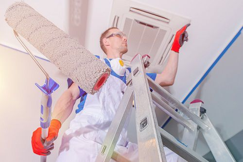 The 5 Best Techniques for Painting Your Home