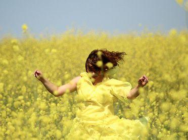 Blossom @ Maria Adela Diaz. 2008