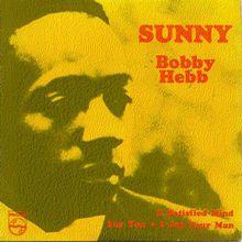 Rendre à Bobby ce qui est à Bobby.