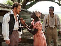 12 Years a slave (2014) de Steve McQueen