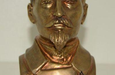 Buste de Dzerjinski - VENDU