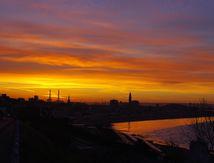 Au revoir le Havre !
