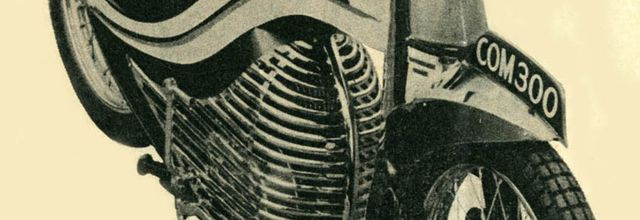 Les pires plussse moches : Commander Villiers 1952