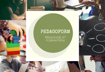 #PÉDAGOGIE, L'ART DE CRÉER LA CONTRIBUTION ACTIVE DE L'APPRENANT