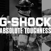 Modèles G-SHOCK MASTER OF G | Montres CASIO G-SHOCK