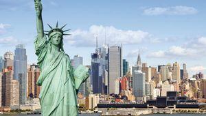 New York : une ville très attirante !