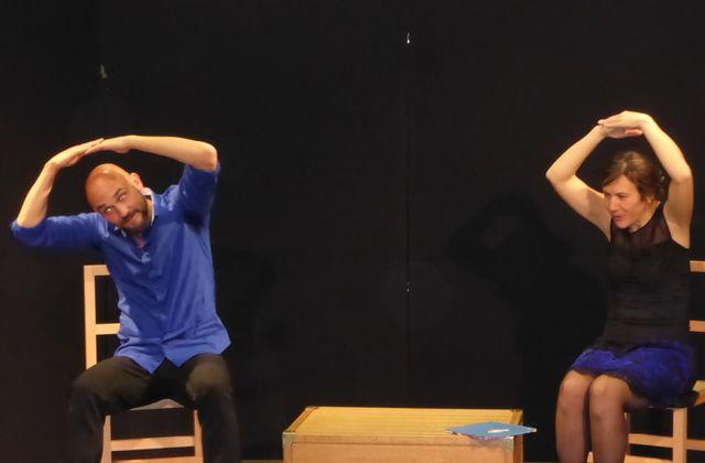Ils se sont initiés à la langue des signes