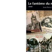 Jean-Pierre FAVARD : Le fantôme du mur. - Les Lectures de l'Oncle Paul