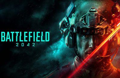 Voici le trailer de #Battlefield 2042 dévoilé pendant la conférence #Xbox de l' #E3
