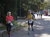 Roiny au Centre, Marcel lors de l'Ekiden, Christian au Triathlon de Beaumes les Venise