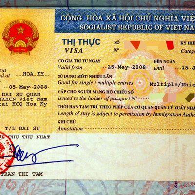 Get Landing Visa In Vietnam at 2 hours