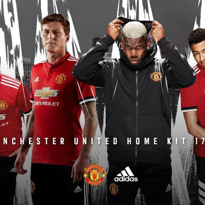 THE BEST SELLING FOOTBALL/SOCCER JERSEY IN THE WORLD 2017