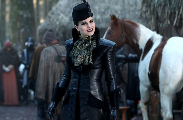Critiques Séries : Once Upon a Time. Saison 6. Episodes 13 et 14.
