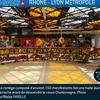 CHEMINOTS Auvergne-Rhône-Alpes : mobilisés contre les fermetures de gare et de guichets !