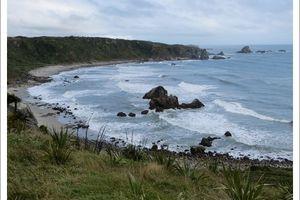 Images de Nouvelle-Zélande - 3 / West Coast