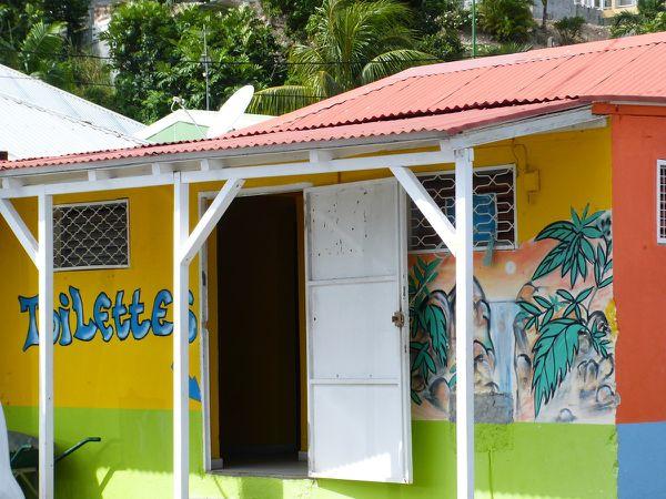 Guadeloupe en Février 2018