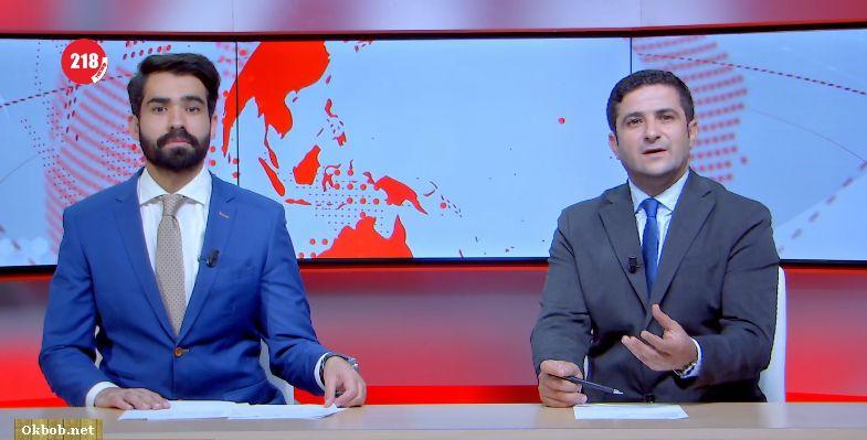 218 news tv, libya live, en direct   قناة 218 نيوز الليبية بث مباشر
