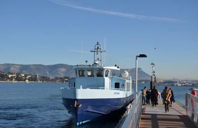 Stationnement et bateaux-bus aux Sablettes : démocratie participative ou pas ?