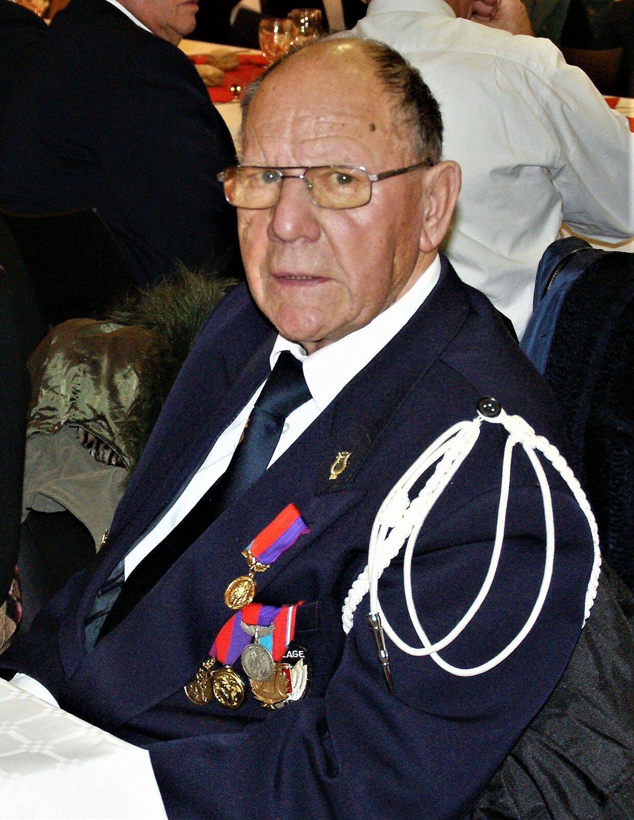 Décès de notre ami Gérard SERREAU, ancien membre du CMB