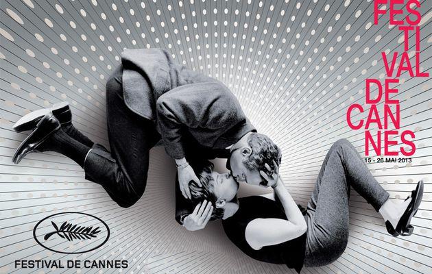 Cannes 2013 : la sélection officielle du festival 15-26 mai