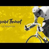Maillot jaune, 100 ans de légendes : Bernard Thevenet, le tombeur