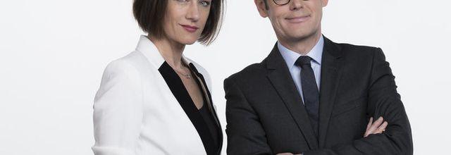 Départementales 2015 : Le dispositif de France 3