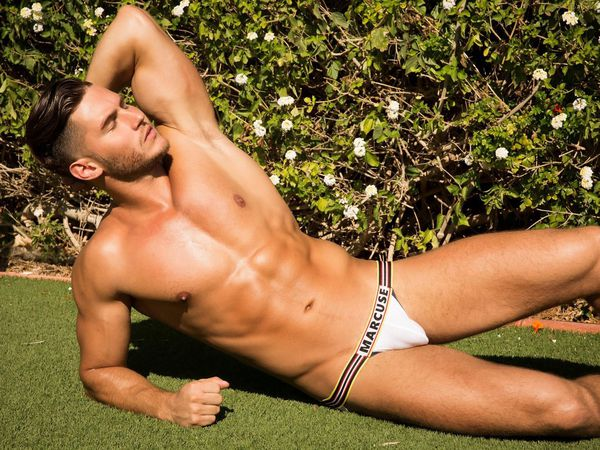 MARCUSE Aussie Summer Collection ..more