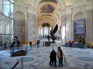 Les bas-fonds du Baroque - Petit Palais - Paris - mars 2015