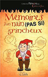 Mémoire d'un main (pas si) Grincheux de Catherine Girard-Audet