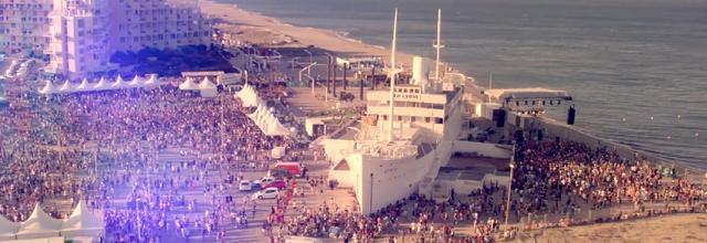 Tiësto en France pour L'ElectroBeach 2015 de Port Barcares ??