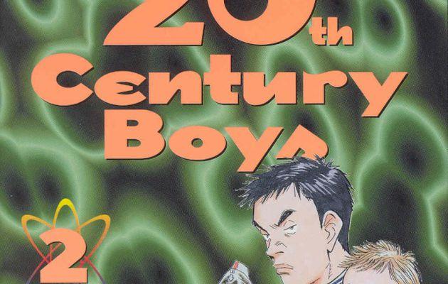 C'est (encore) l'été sur Mangak07 : 20th,du manga au film (7/20)