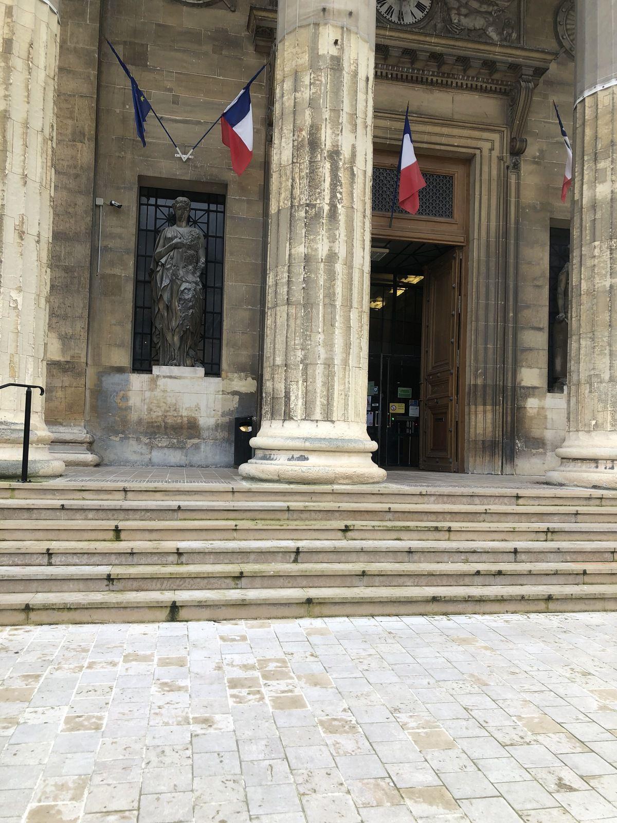 tribunal judiciaire de Reims