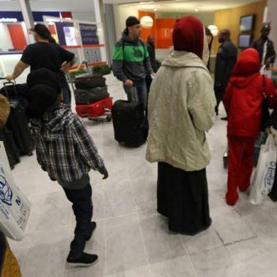 FRANCE : La barre des 100.000 demandes d'asile franchie en 2017