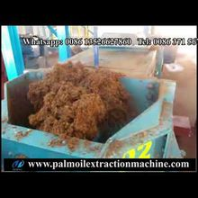 80tph palm oil milling machine, palm oil processing plant working process video