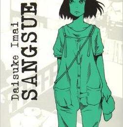 Sangsues T1 - Imai Desuke