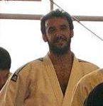 Julien Dumas, Vainqueur de la coupe départementale des ceintures de couleur (lourds), Stéphane Okralik, 3è de la coupe des ceintures noires (légers)