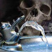 QUEBEC : Fluoration de l'eau: Hébert hésite entre la science et les militants - MOINS de BIENS PLUS de LIENS